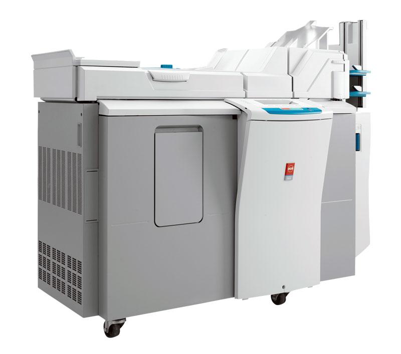 Производительная система Oce VarioPrint 2075  для печати накладных и счетов фактур!