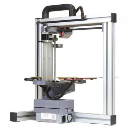 3d принтеры Felix 2.0, 3.0