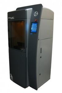 Профессиональные 3d принтеры ProJet