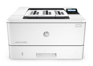 HP Color LaserJet Pro M452