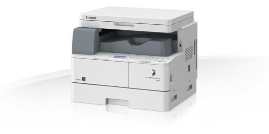 Копировальный аппарат Canon imageRUNNER 1435